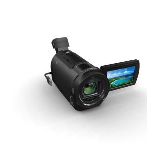 Sony Handycam FDR-AX33V 4K