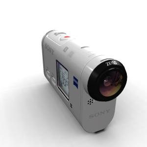 Sony FDR-X1000 White