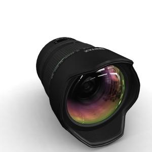 Pentax FA 15-30mm F2.8 ED SDM WR