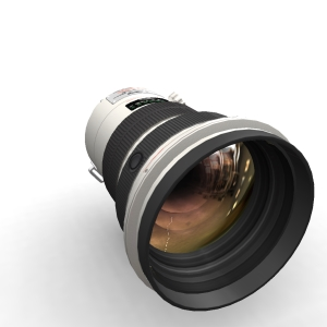Canon EF 200mm 2.0L IS USM