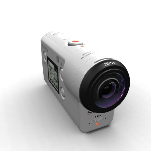 Sony HDR-AS300 White