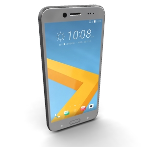 HTC 10 Evo Bolt Silver