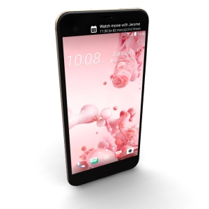 HTC U Ultra Cosmetic Pink