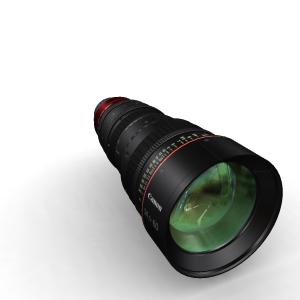 Canon CN-E 14.5-60mm T2.6 L S