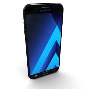 Samsung Galaxy A7 2017 Black