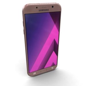 Samsung Galaxy A7 2017 Rose Gold