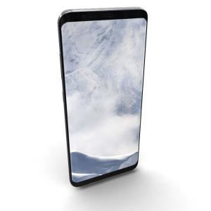 Samsung Galaxy S8 Plus Arctic Silver