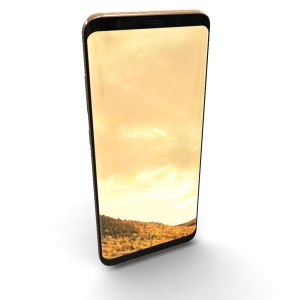 Samsung Galaxy S8 Plus Maple Gold