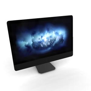 Apple iMac Pro 2018
