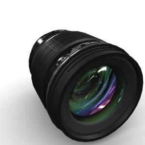 Olympus M.Zuiko Digital ED 25mm 1.2 PRO