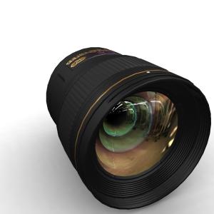 Nikon AF-S NIKKOR 28mm 1.4 E ED