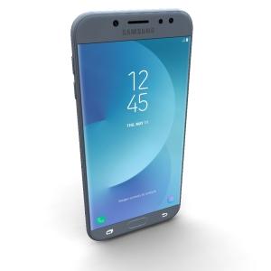 Samsung Galaxy J7 2017 Blue