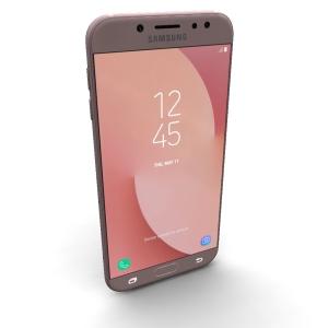 Samsung Galaxy J7 2017 Pink