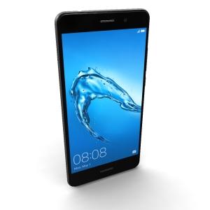 Huawei Y7 Prime Gray