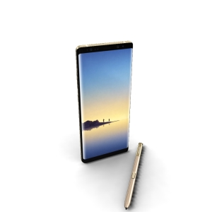 Samsung Galaxy Note8 Orchid Gray