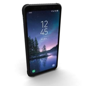 Samsung Galaxy S8 Active Meteor Gray
