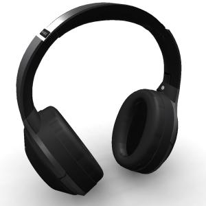 Sony WH-1000XM2 Black