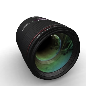 Canon EF 85mm 1.4L IS USM