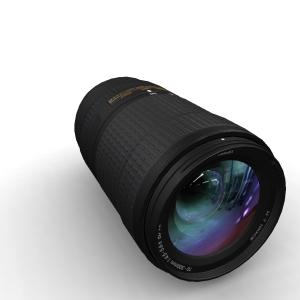 Nikon AF-P NIKKOR 70-300mm 4.5-5.6E ED VR