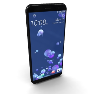 HTC U11 Plus Gray
