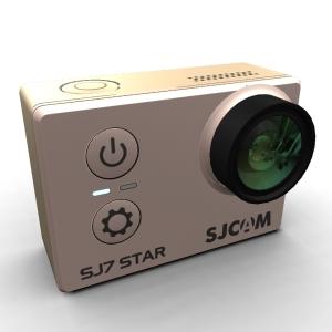 SJCAM SJ7 Star Rose Gold