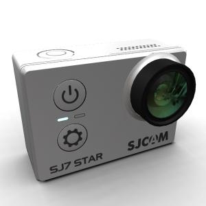 SJCAM SJ7 Star Silver