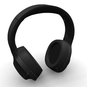 Sony h.ear on 2 Wireless NC Grayish Black