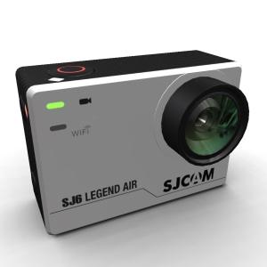 SJCAM SJ6 Legend Air White
