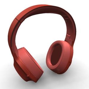 Sony h.ear on 2 Wireless NC Twilight Red