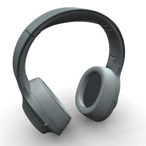 Sony h.ear on 2 Wireless NC Moonlit Blue