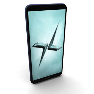 Huawei Honor 7X Blue