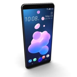 HTC U12 Plus Ceramic Black