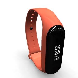 Xiaomi Mi Band 3 Orange