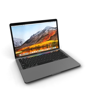 Apple MacBook Pro 13 2018 Space Gray
