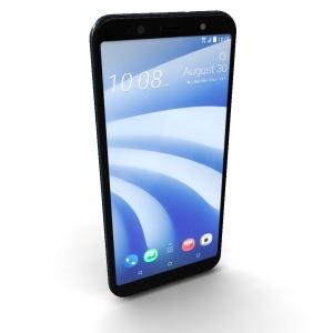 HTC U12 life Moonlight Blue