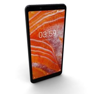 Nokia 3.1 Plus Baltic