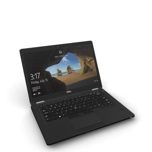 Dell Precision 3530 - REVIEW3
