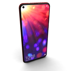 Huawei Honor View 20 Red