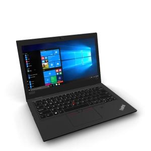 Lenovo ThinkPad L390 Black