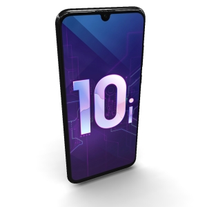 Huawei Honor 10i Black