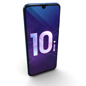 Huawei Honor 10i Blue