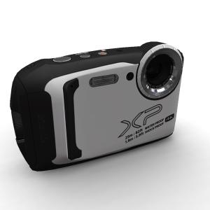 Fujifilm FinePix XP140 White
