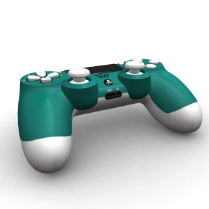 Sony Dualshock 4 Alpine Green