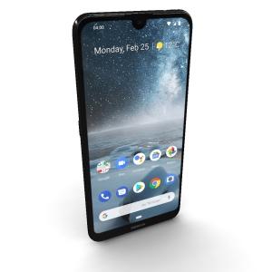Nokia 3.2 Black