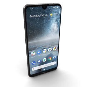 Nokia 3.2 Steel