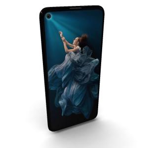 Huawei Honor 20 Midnight Black