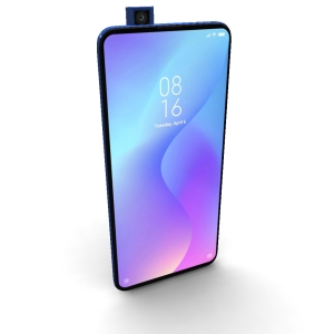 Xiaomi Mi A2 Lite Blue - REVIEW3