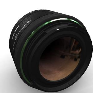 Pentax HD PENTAX-FA35mmF2