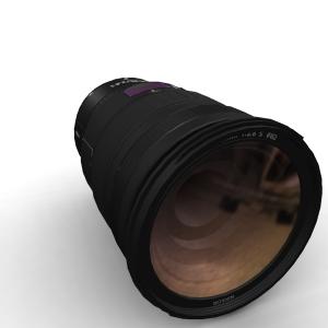 Nikon Nikkor Z 24-70mm f-2.8 S