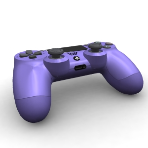 Sony Dualshock 4 Electric Purple
